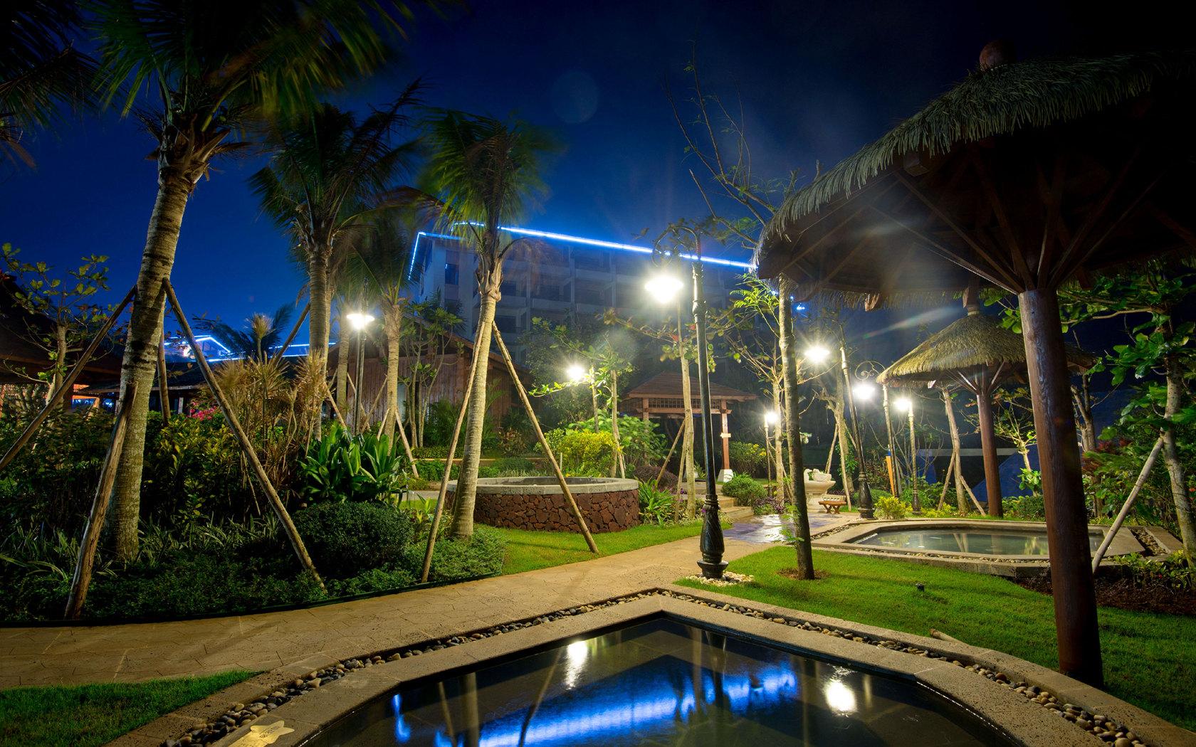 Country Garden Golden Beach Hot Spring Health Club