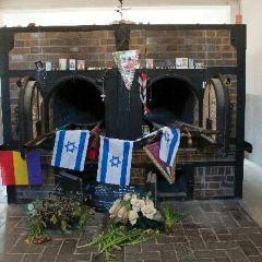 Mauthausen紀念館用戶圖片