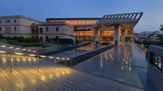 雅典衛城博物館