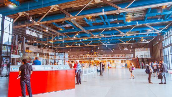 蓬皮杜國家文化藝術中心