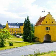 Lykkesholm Castle User Photo