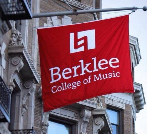 伯克利音樂學院