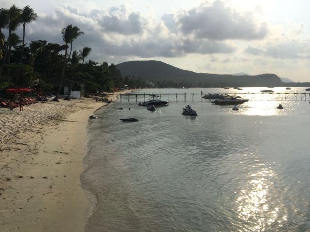 波普漁民村