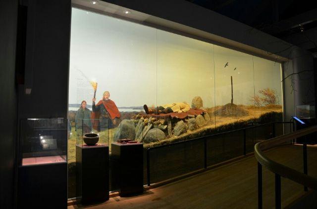 Lindholm Hoje Museum