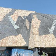 The Ian Potter Centre: NGV Australia用戶圖片