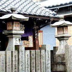 Meoto Zenzai User Photo