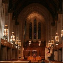 Fourth Presbyterian Church User Photo