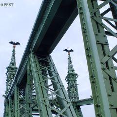 Liberty Bridge User Photo