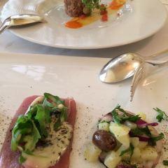 Aquarius Restaurant User Photo