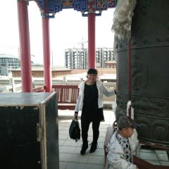Tuguhun Daying User Photo