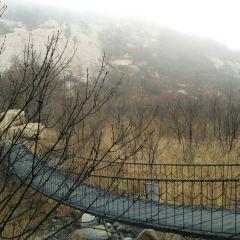 장수산 여행 사진