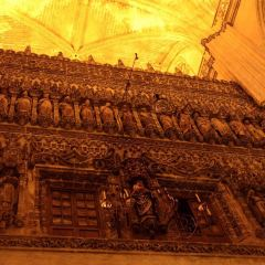 Archbishop's Palace of Seville User Photo