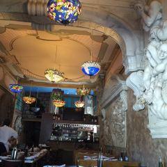 Michelangelo Caffe用戶圖片