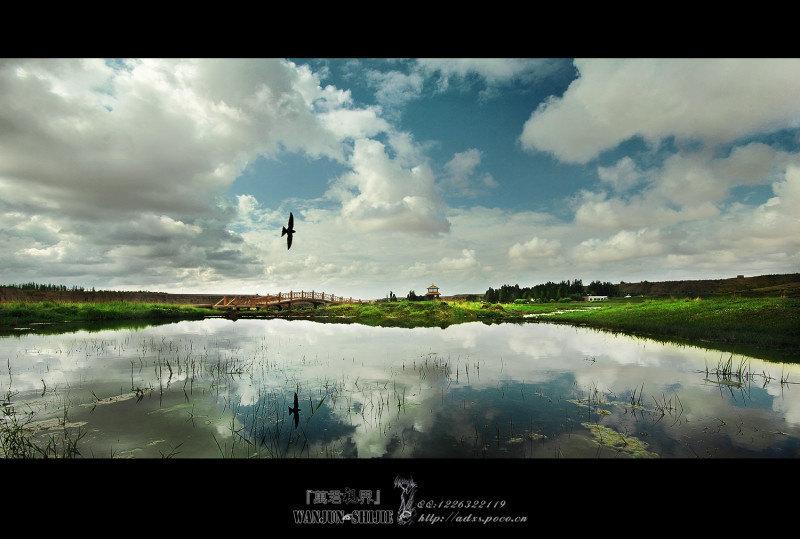 肃北乾雅文化旅游