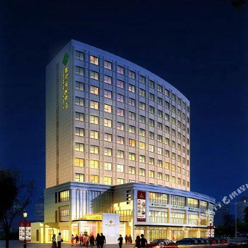 寧海富泉美悦酒店