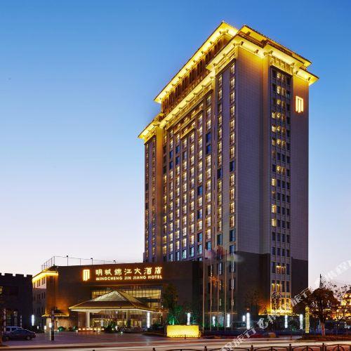 Mingcheng Jinjiang Hotel