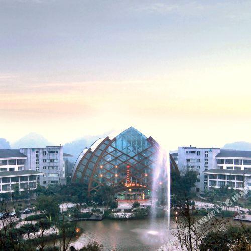 Eden Resort Hotel Yibin