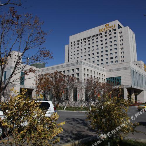 Guo Erluosi Hotel