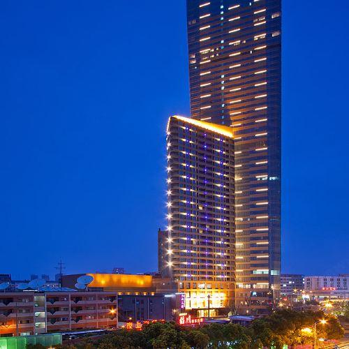 Nantong Hotel (New Building)