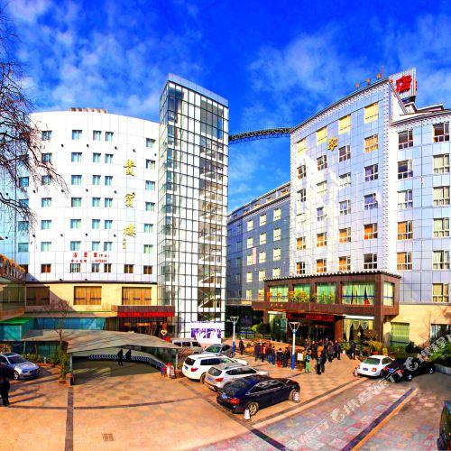 Lizhou Hotel