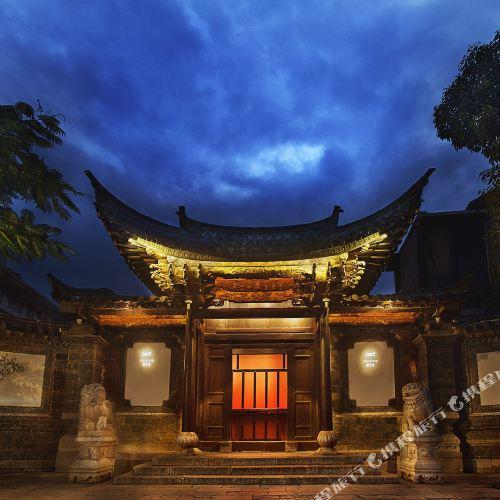 Ting Zi Yun Resort