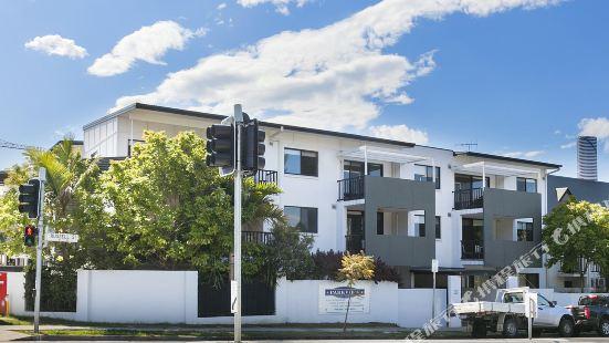 Parkview Apartments Brisbane
