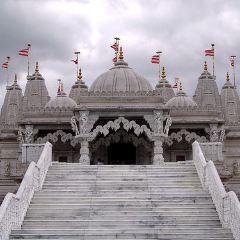 BAPS Shri Swaminarayan Mandir User Photo