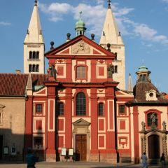Prague Castle Riding Schoo User Photo