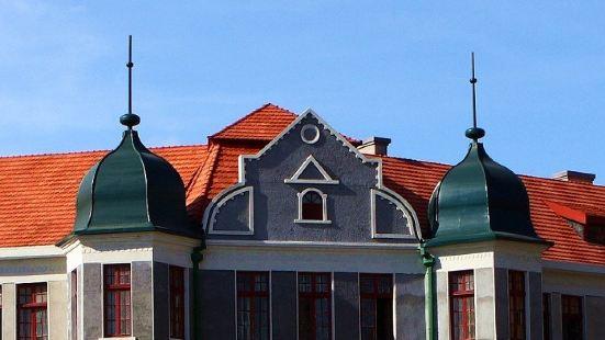 聖心修道院舊址