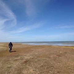 Qinghai Lake Erlangjian Scenic Area 여행 사진