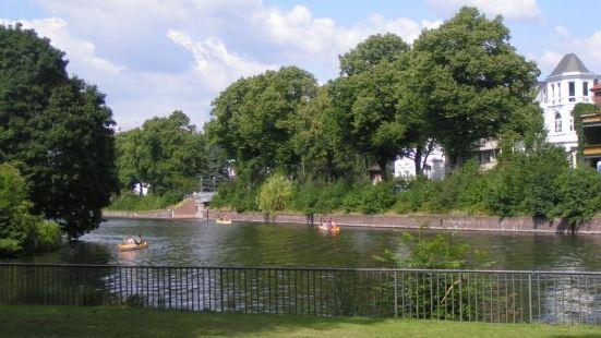 阿爾斯特公園