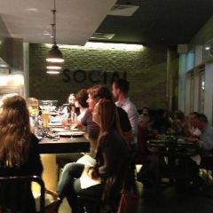 Social Eating House User Photo