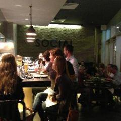 Social Eating House用戶圖片