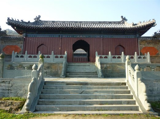 Yuanhe Temple