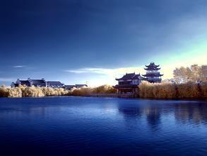 揚中市國土公園