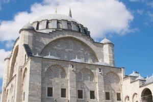Mihrimah Sultan Camii (Iskele Camii)