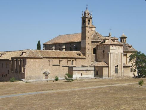 Certosa del Galluzzo - Monaci Cistercensi