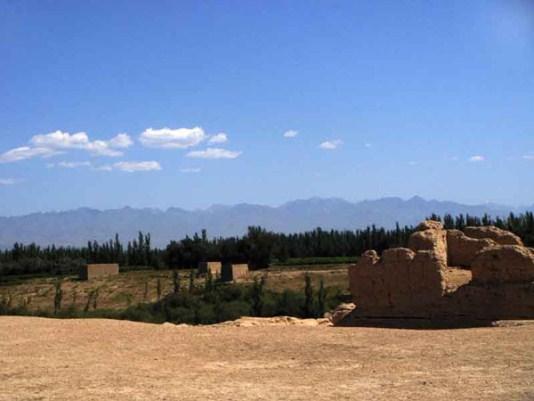 Haochuan Ancient Culture Ruins