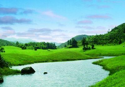 紫雲山高爾夫俱樂部