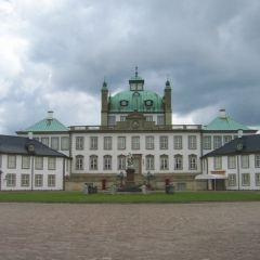 Fredensborg Palace User Photo