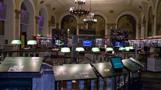 美國金融博物館