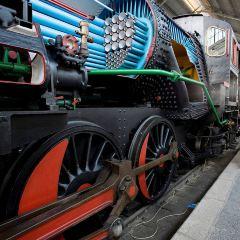 鐵道博物館用戶圖片