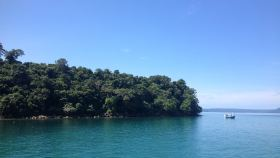 Nature in Sihanoukville Province