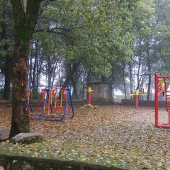 湘鄂贛邊區鄂東南革命烈士陵園用戶圖片