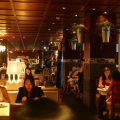 The Bazaar by Jose Andres User Photo