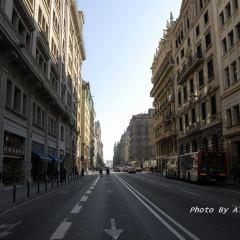 萊埃塔那大街用戶圖片
