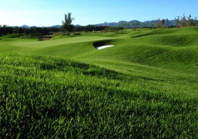 中信山語湖高爾夫球會