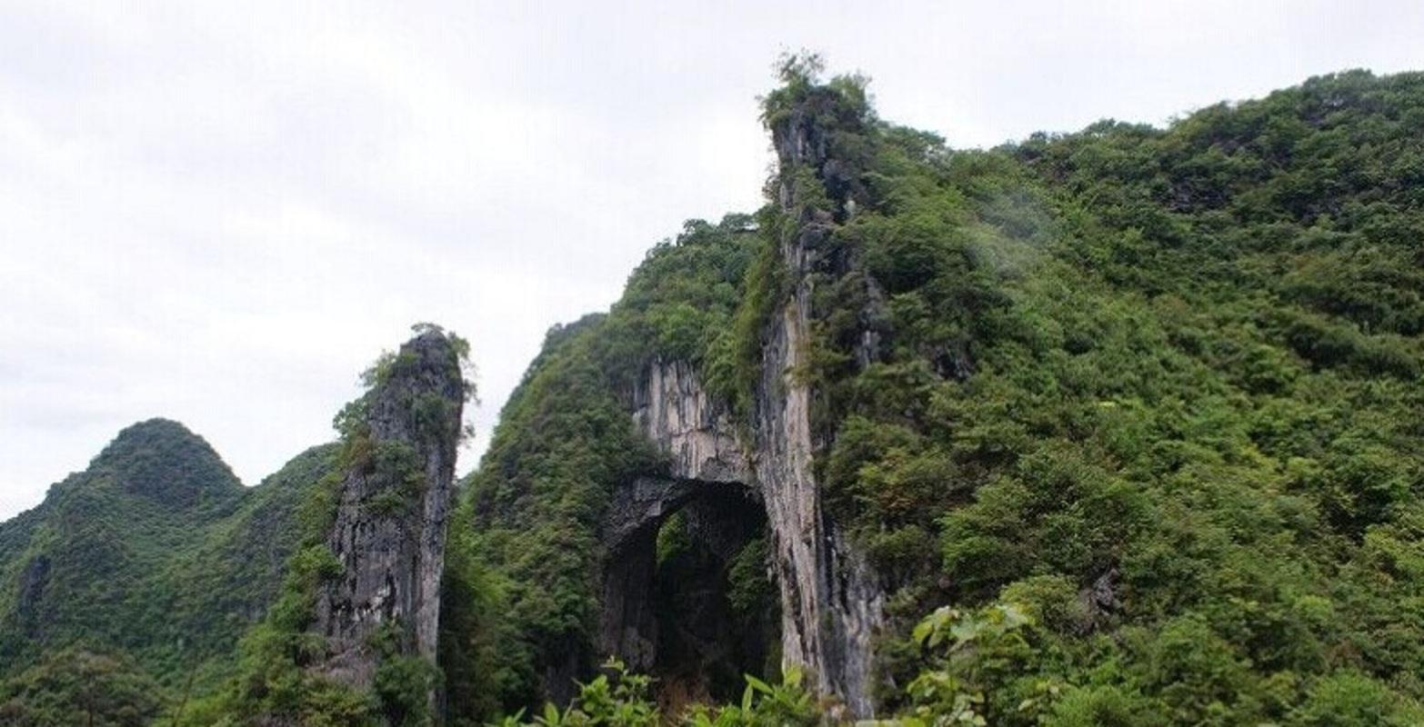 石門仙湖景區