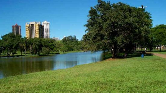 Área Verde公園