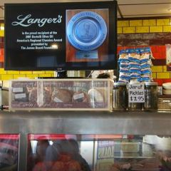 Langer's Delicatessen User Photo